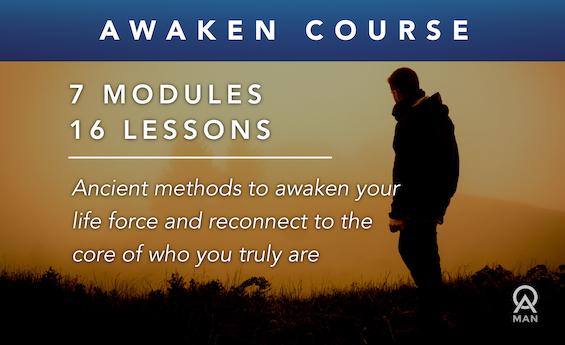 Awaken Your Inner Warrior