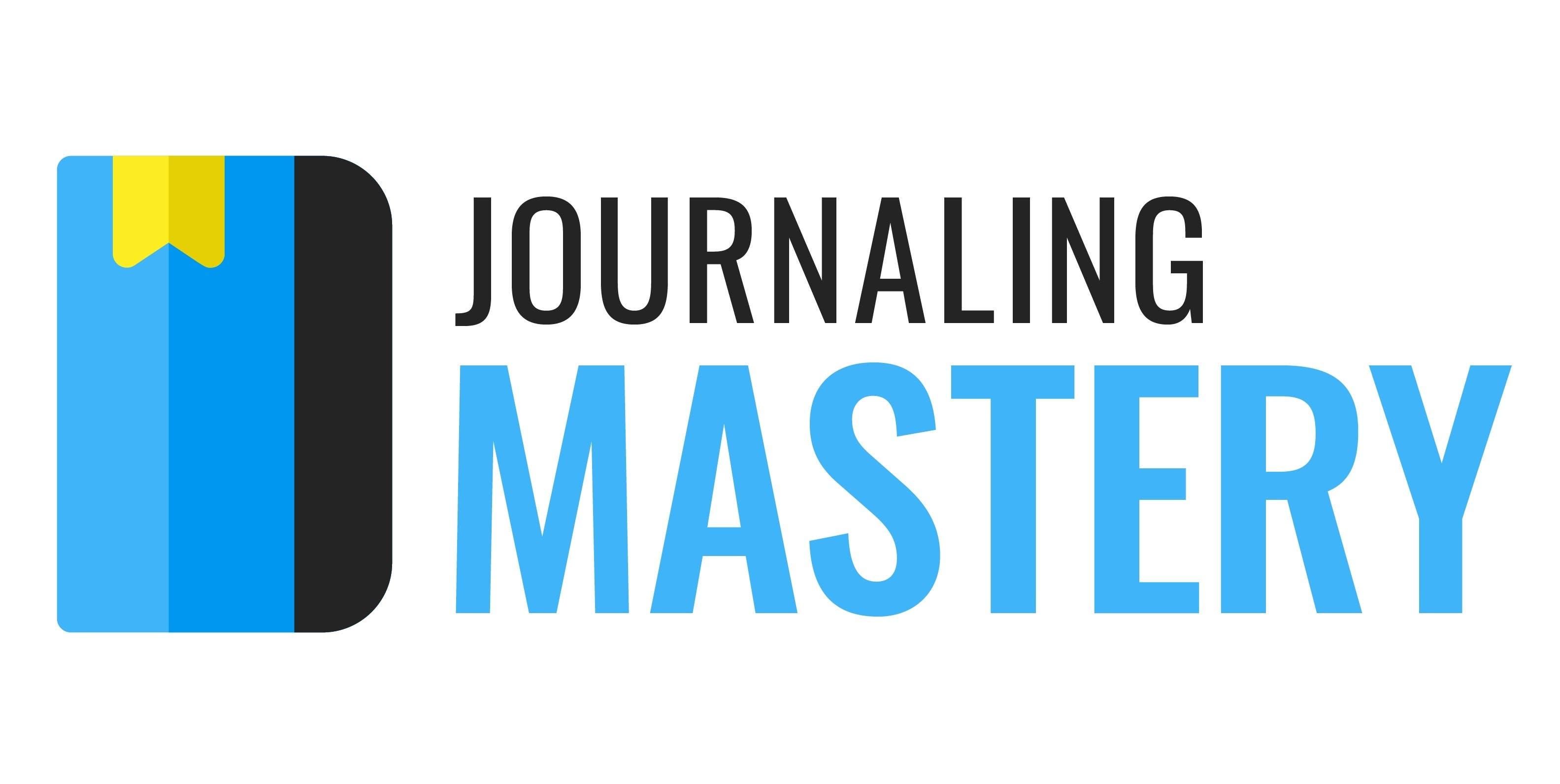 Journaling Mastery: Become Your Best Self