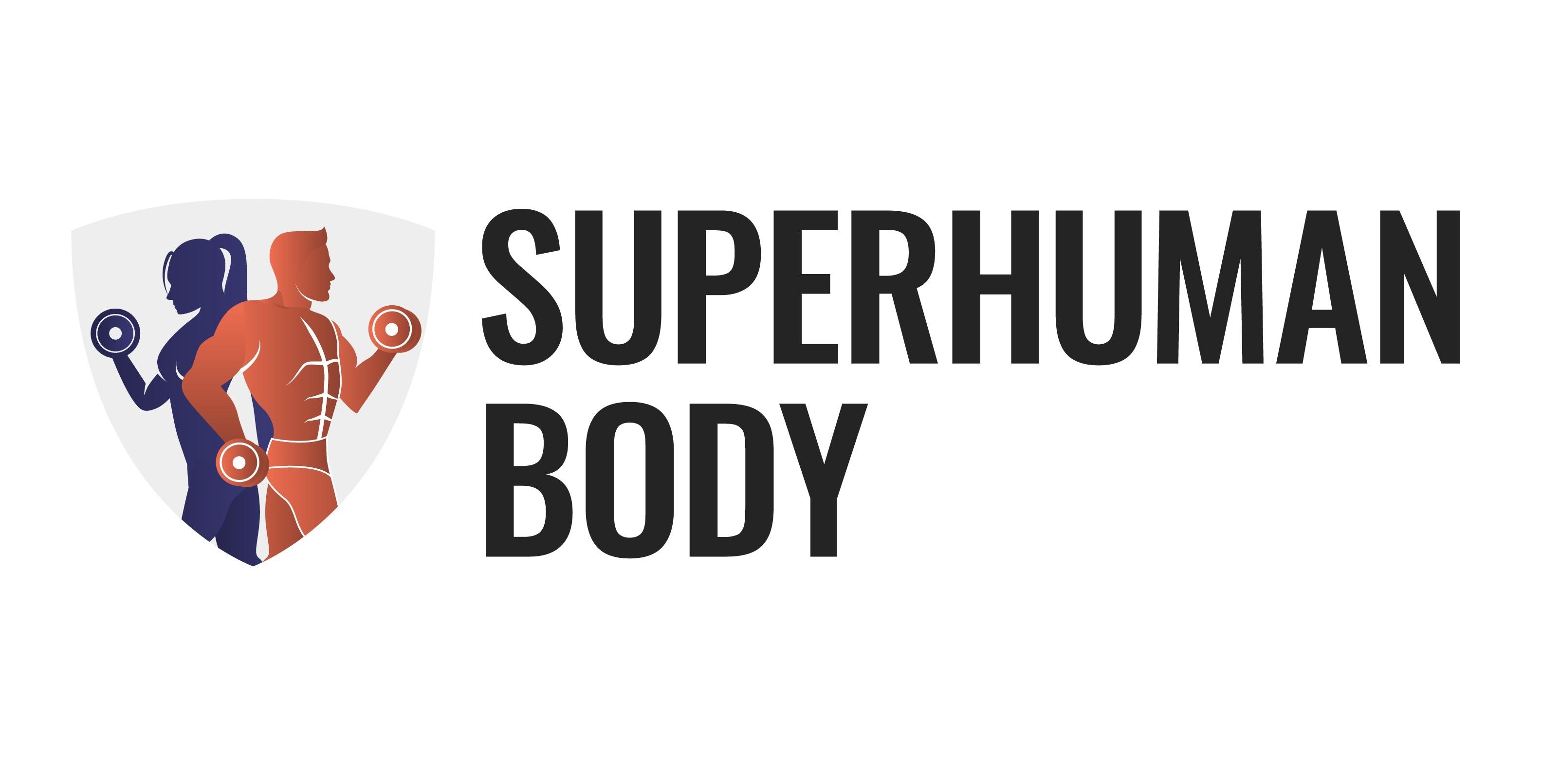 Build Your SuperHuman Body: The MasterClass