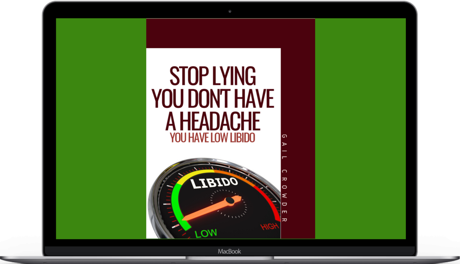 Stop Lying You Don't Have A Headache Ebook