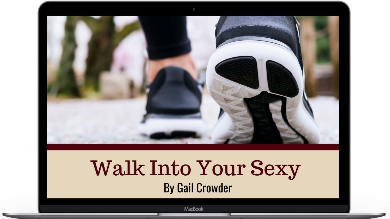 Walk Into Your Sexy Ebook