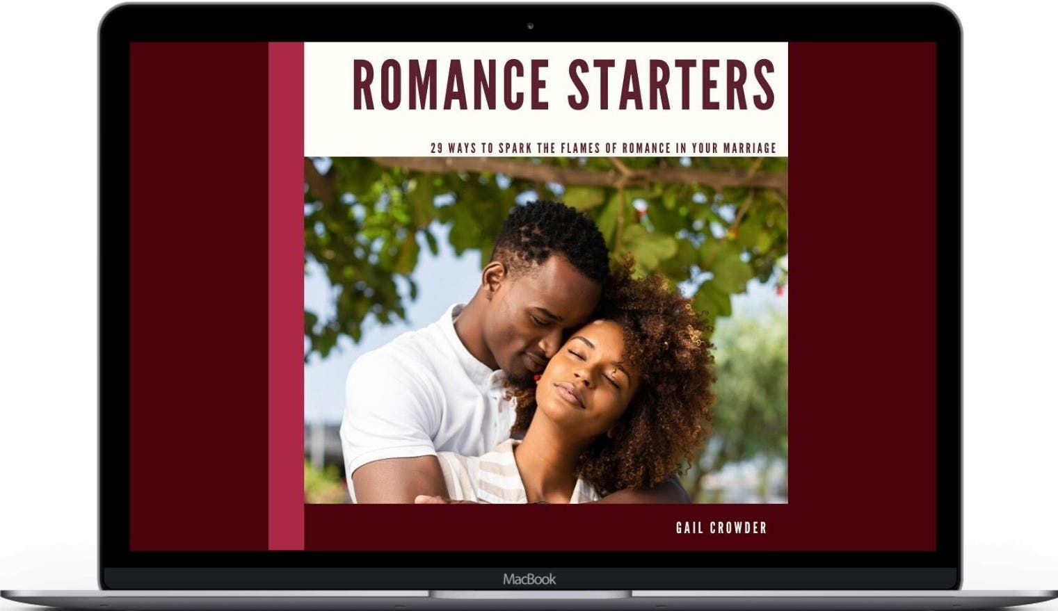 Romance Starters 29 Ways To Spark The Flames Of Romance In Your Marriage Ebook