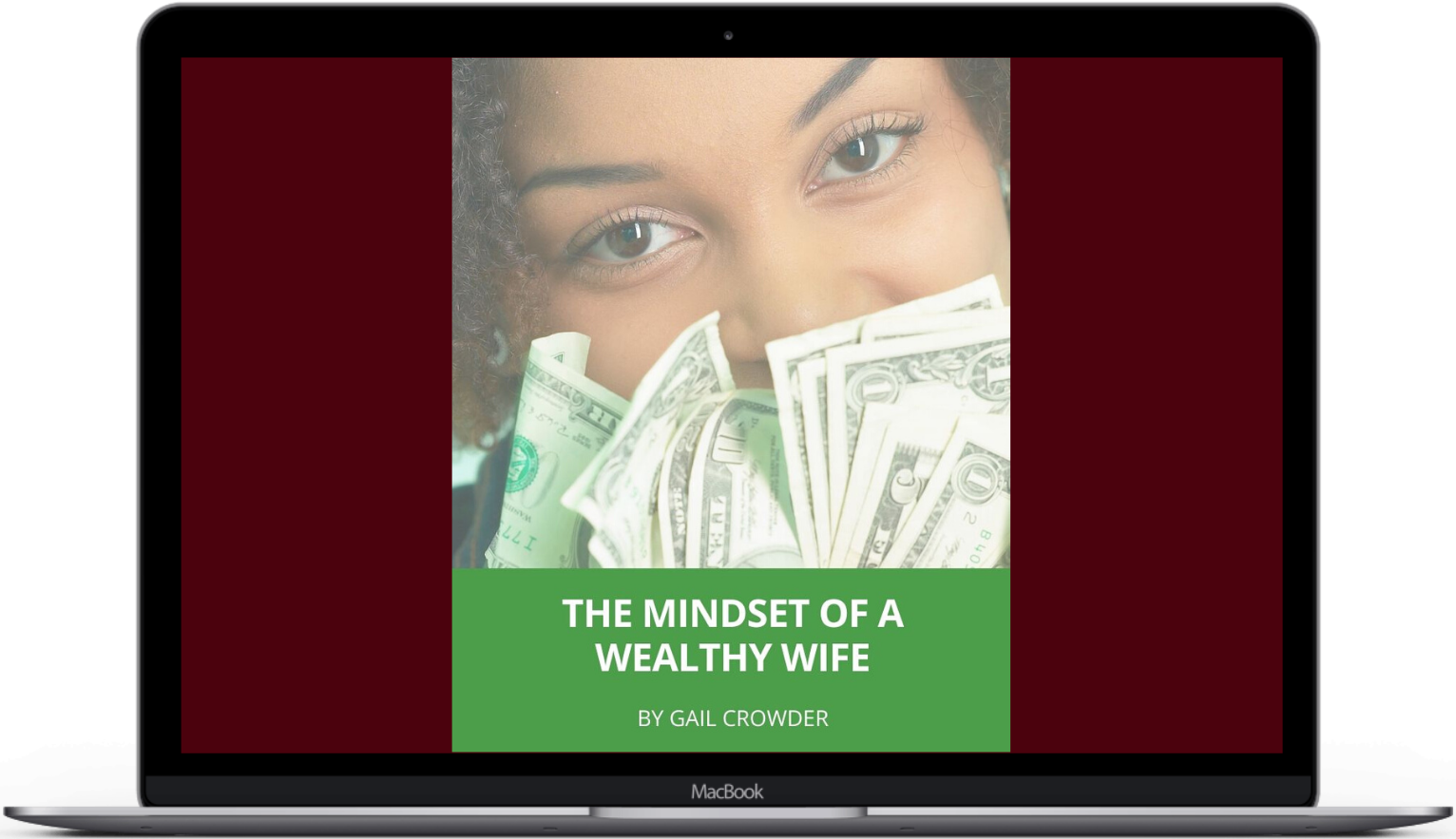 The Mindset Of A Wealthy Wife Ebook