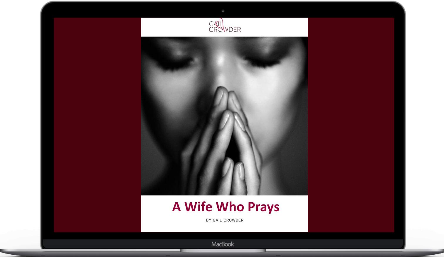 A Wife Who Prays Ebook