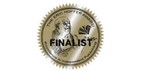 The Eric Hoffer Award logo
