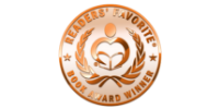 Readers Favorite Book Award Winner logo