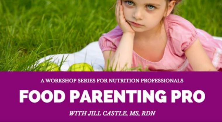Food Parenting PRO