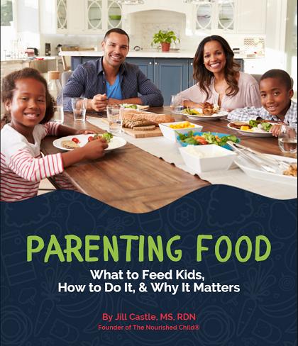 Parenting Food