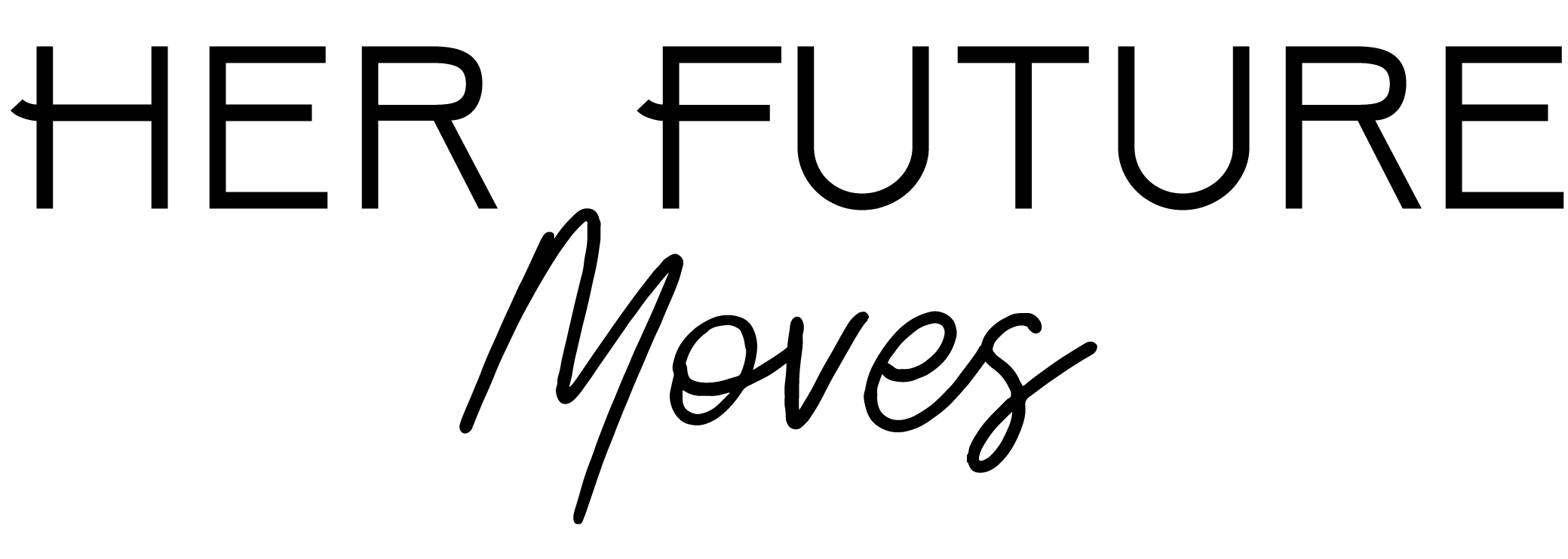 Her Future Moves