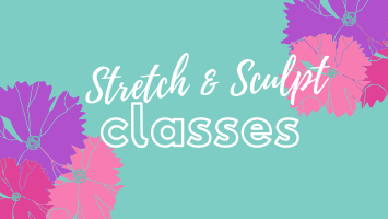 6. Stretch & Sculpt