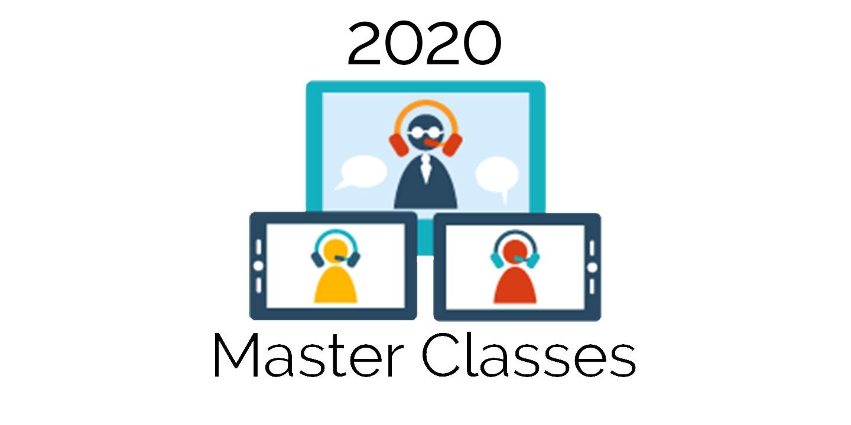 Master Classes | 2020