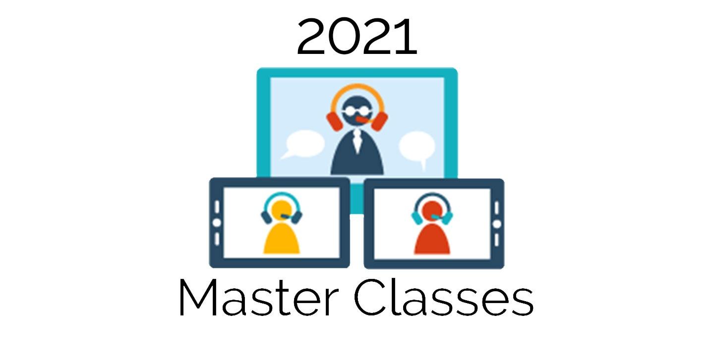 Master Classes | 2021