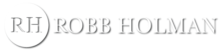 Robb Holman's Inside Out Leadership Academy