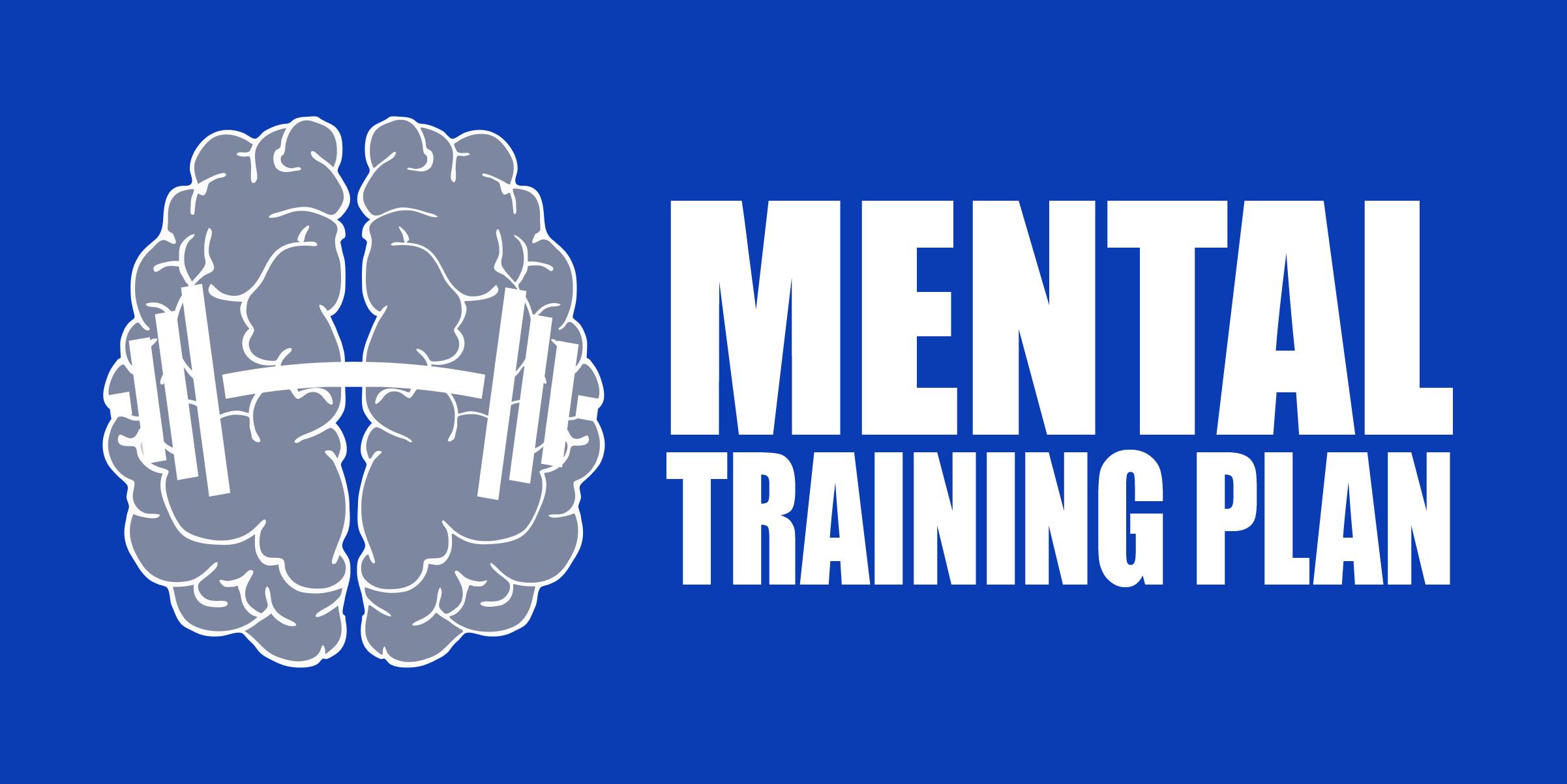Mental Training Plan