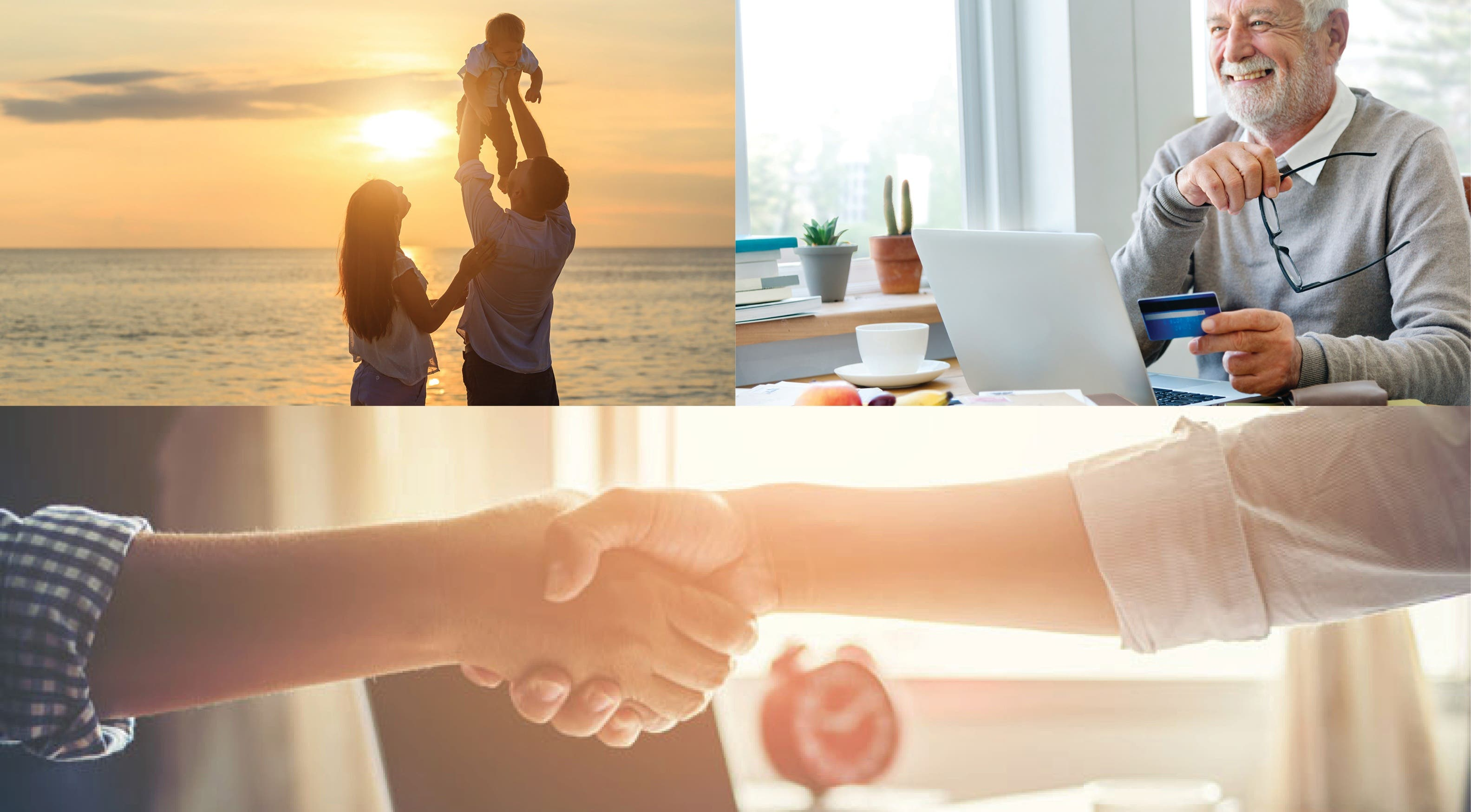Life & Health Bundle (12-hours) NC