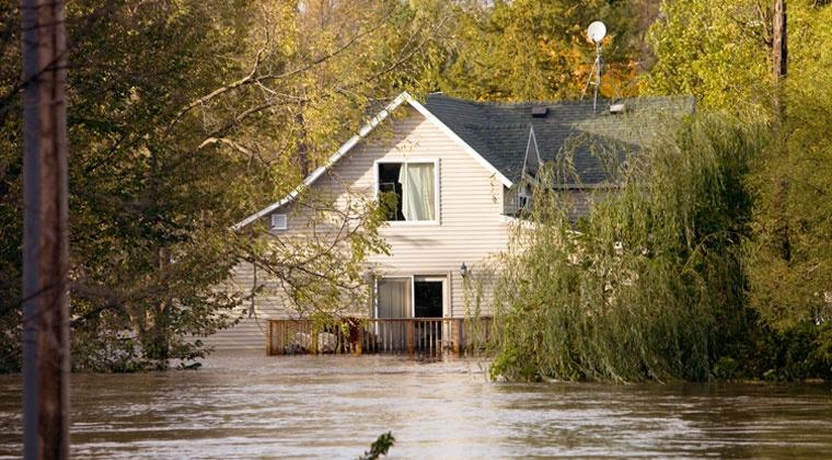 When Waters Rise: Flood Insurance Basics NC