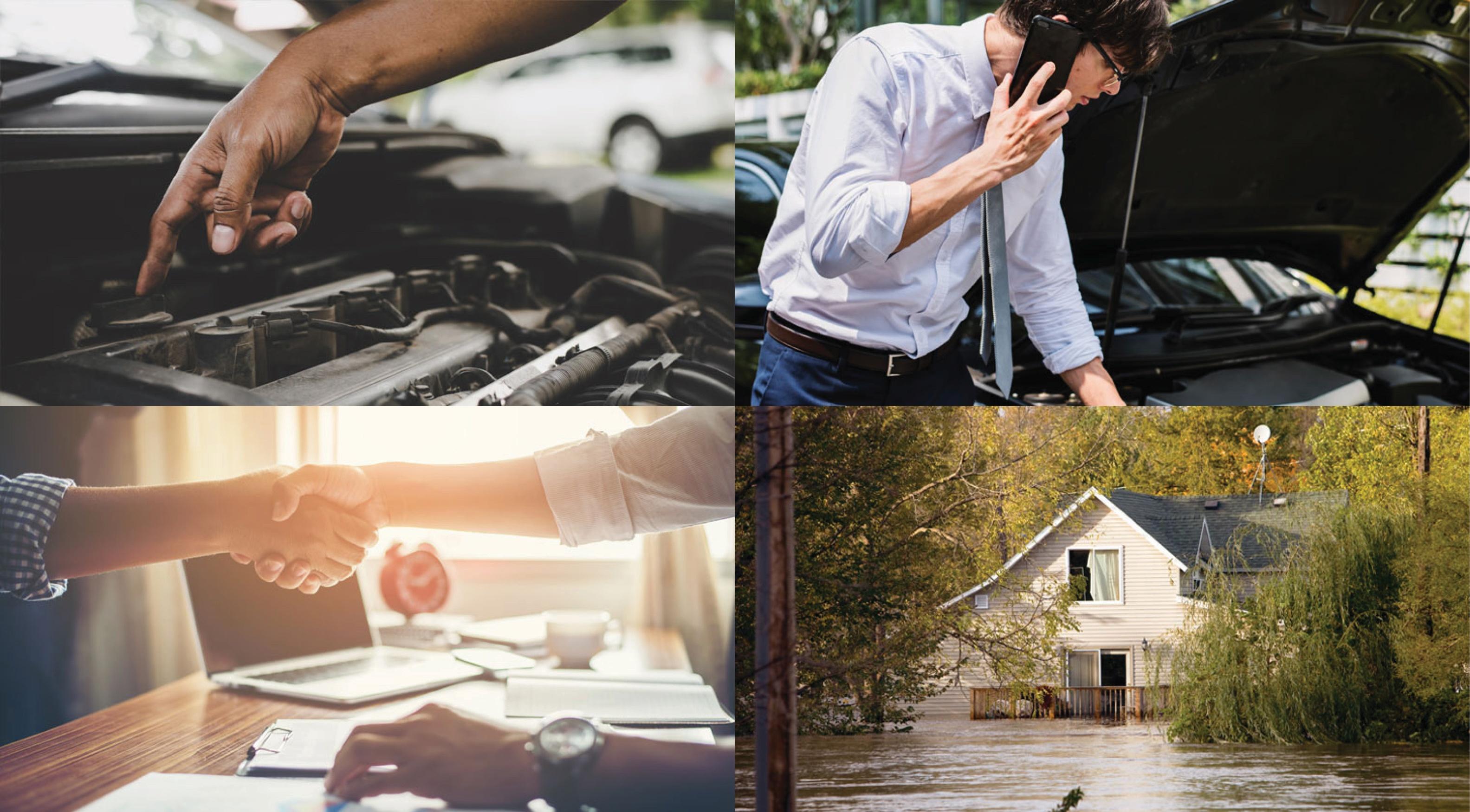 Property & Casualty Bundle (16-hours) VA