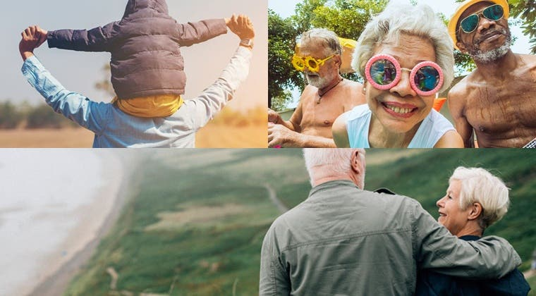 Working with Seniors (12-hours) PA