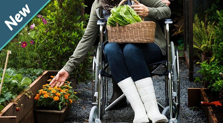 Business Owner Disability Possibilities NC