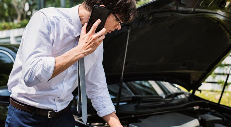 Field Underwriting Personal Auto Insurance NC