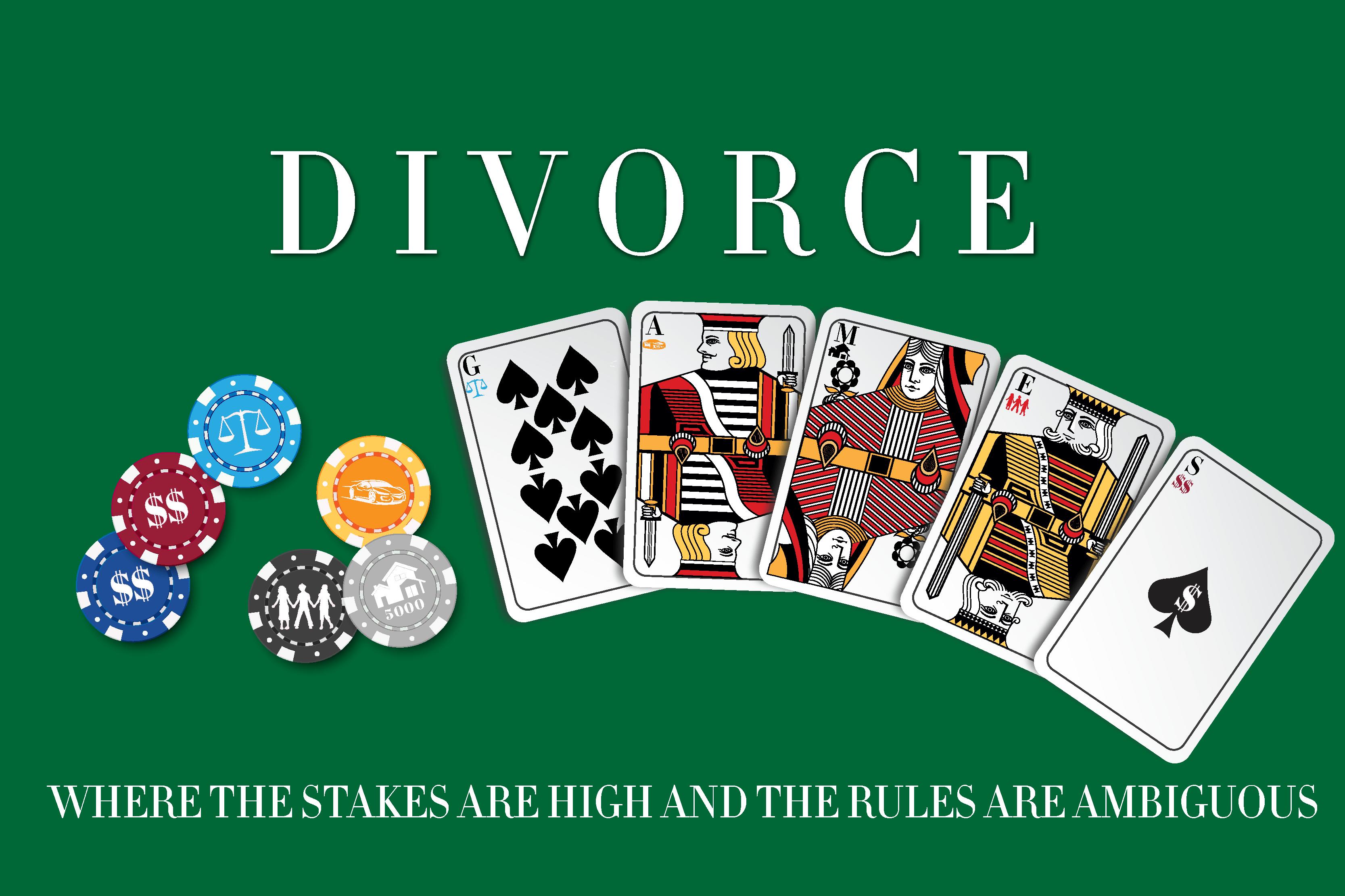 Divorce Games