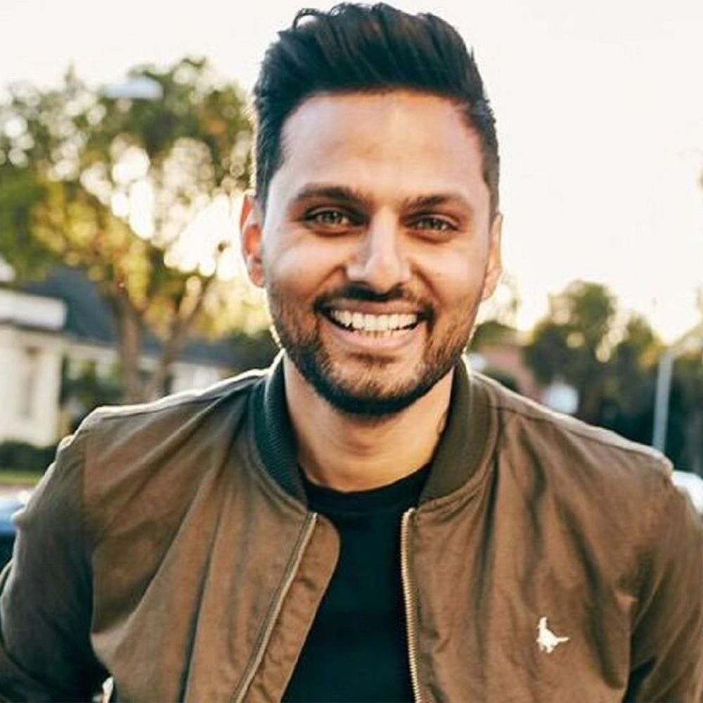 Host, Forbes 30 Under 30, Speaker & Global Video Creator, 20 million + Facebook Community