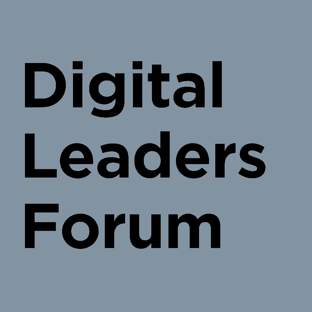 Digital Leaders Forum