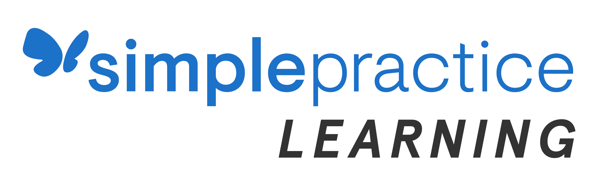 SimplePractice Learning