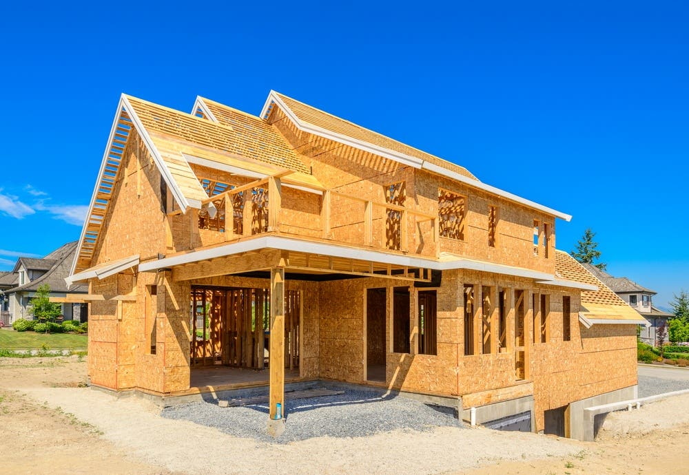 ONLINE -  New Home Construction: Building a Home from the Ground Up  - 2 Credit Hours