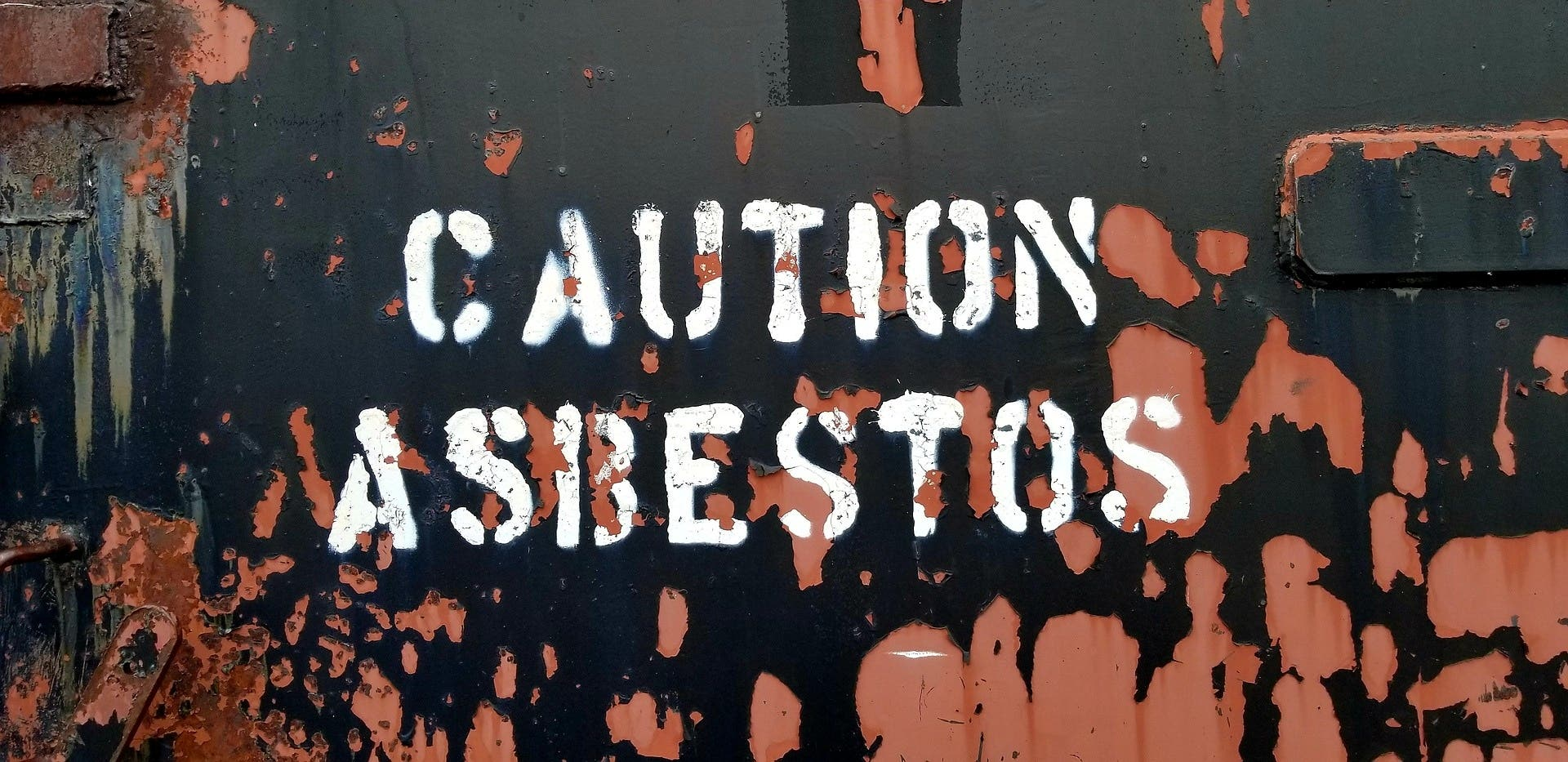 ONLINE Environmental Hazards II - Lead,  Asbestos - with Patty Thornberry - 2021 - 2 hours