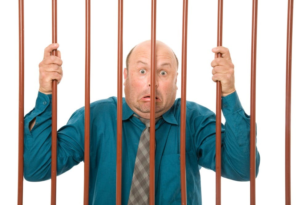 ONLINE - Stay Out of Real Estate Jail  - 2  Credit Hours