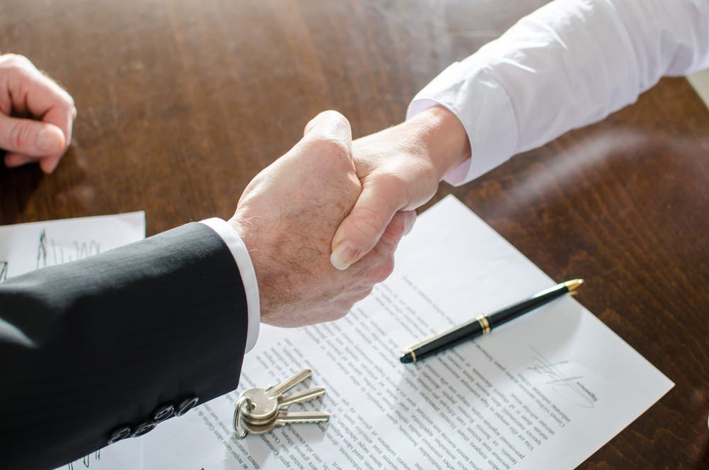 ONLINE - Common Issues in the Purchase Agreement - 2 Credit Hours
