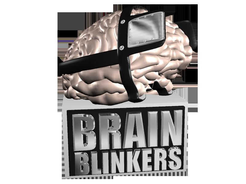 Brain Blinkers Online: Corporate