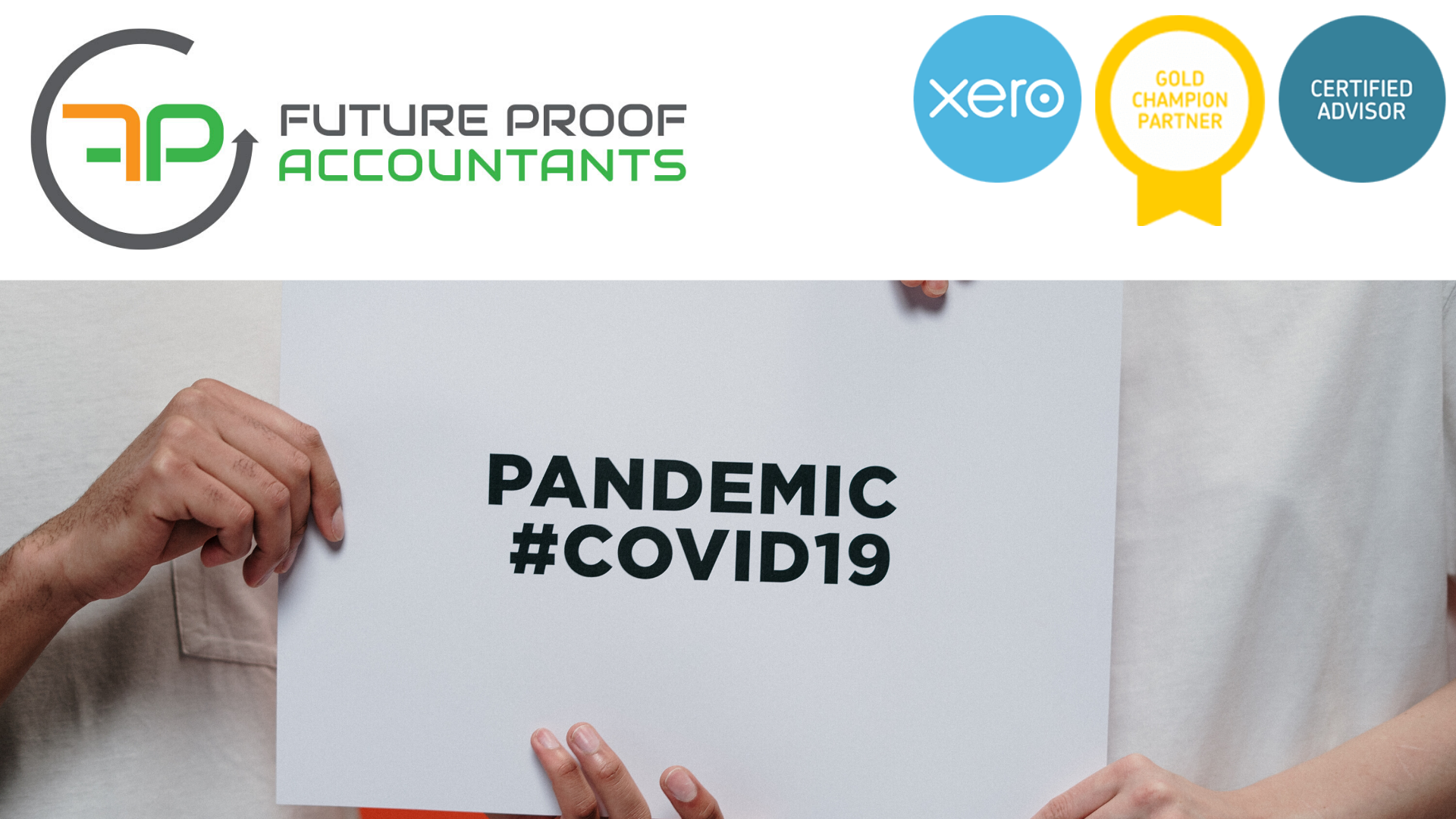 How to Record Covid19 Stimulus Packages into Xero