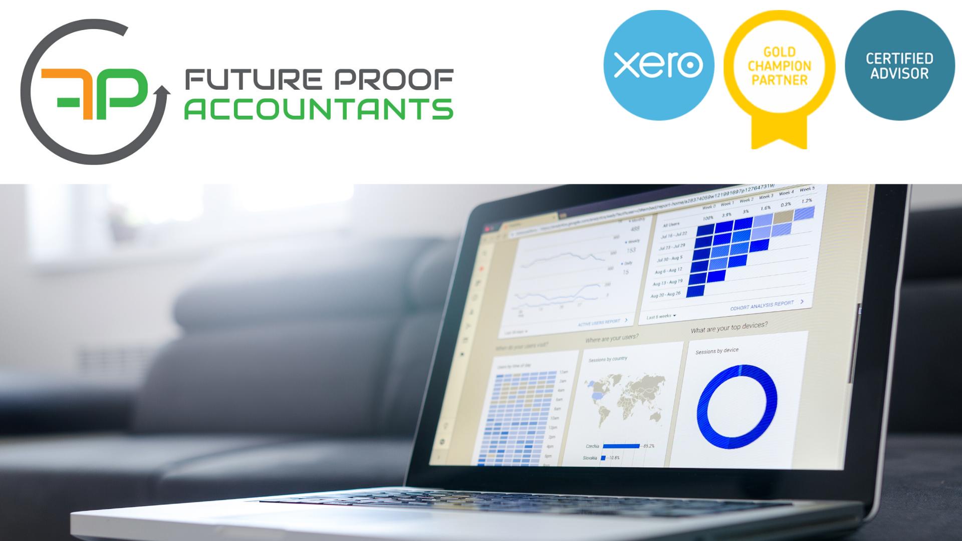 Xero Management Reporting