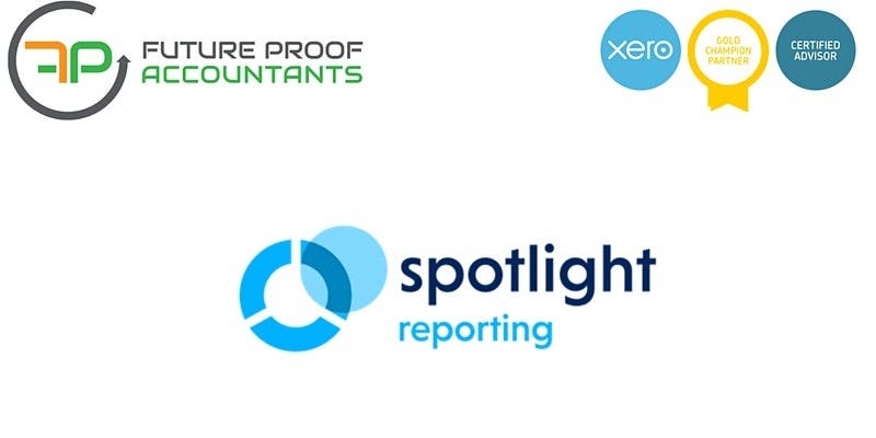 How We Use Spotlight Reporting for Custom and Management Reporting