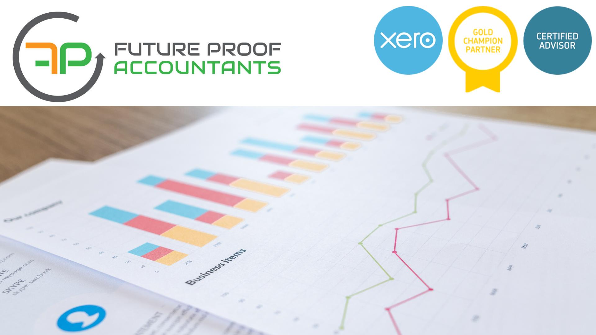Creating Management Report Templates in Xero