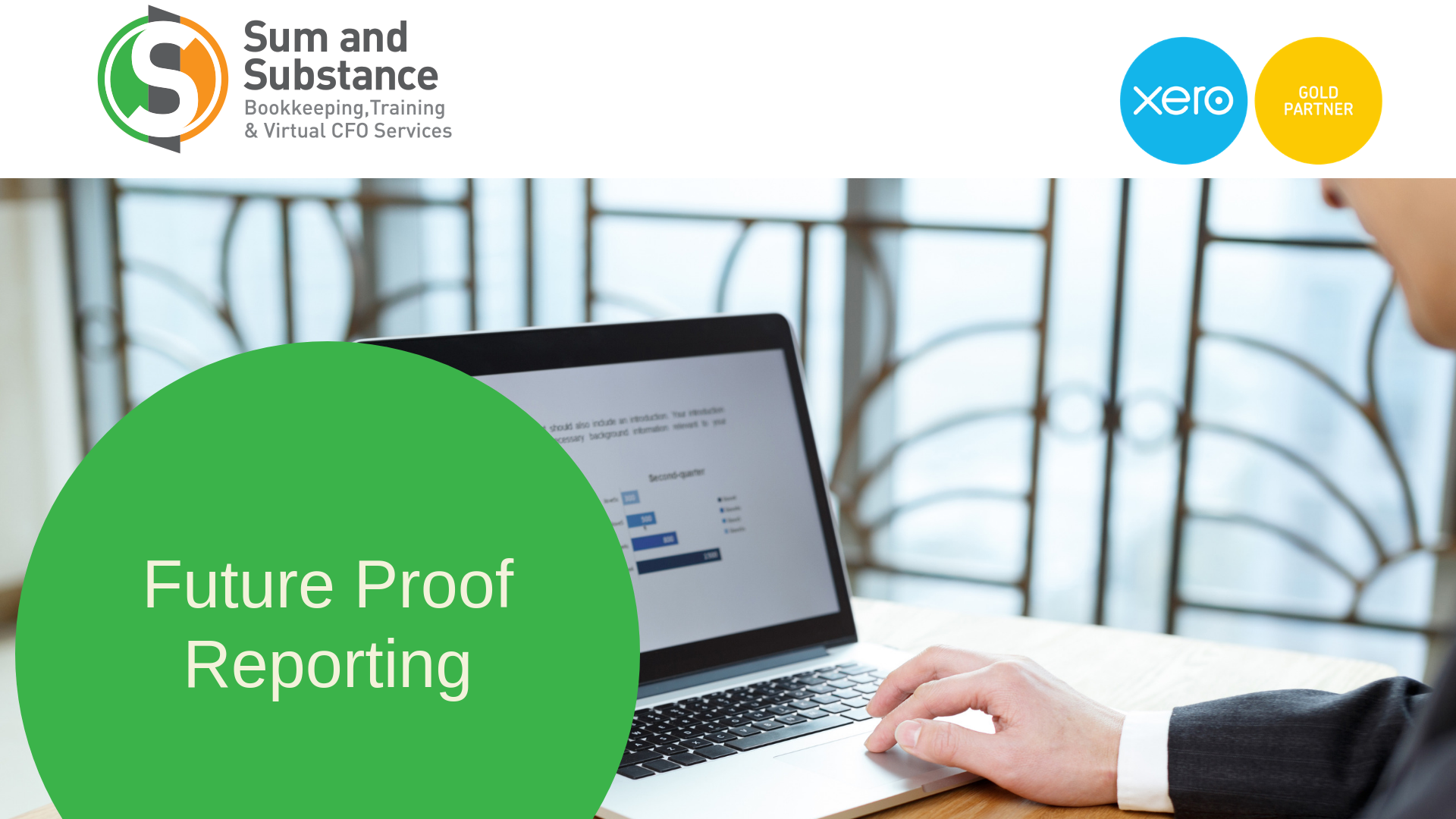 Future Proof - Reporting