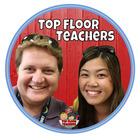 by Top Floor Teachers