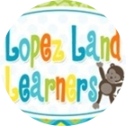 by Lopez Land Learners