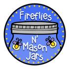by Fireflies N' Mason Jars