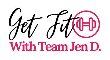 Get Fit with Jen D