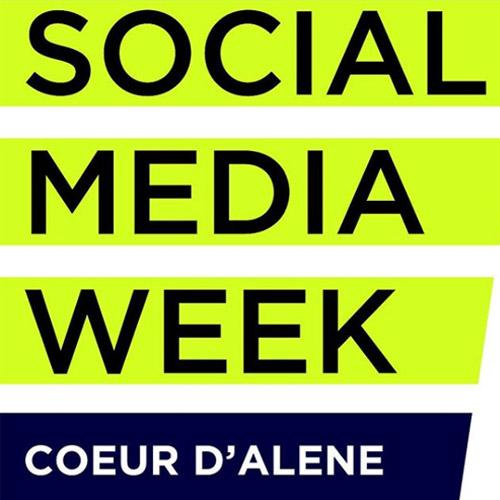 Social Media Week Coeur d'Alene