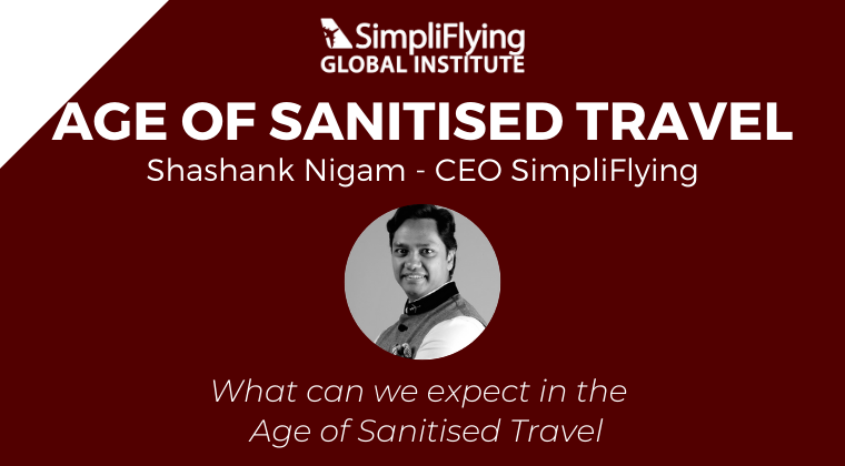 The Age of Sanitised Travel