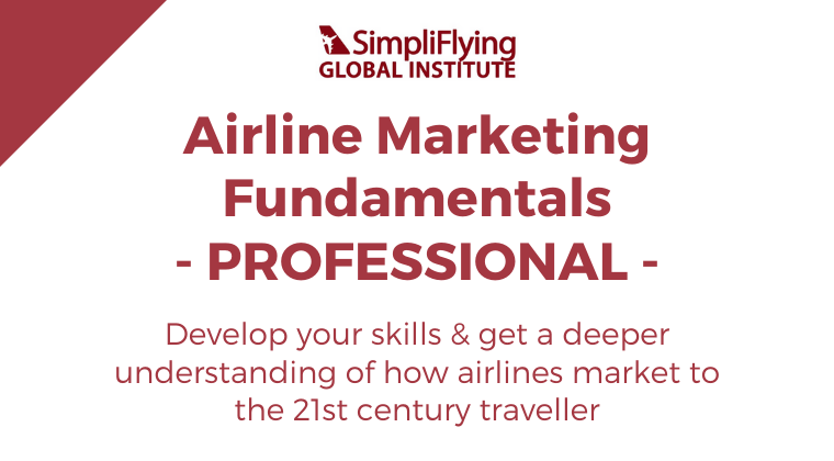 Airline Marketing Fundamentals - Professional
