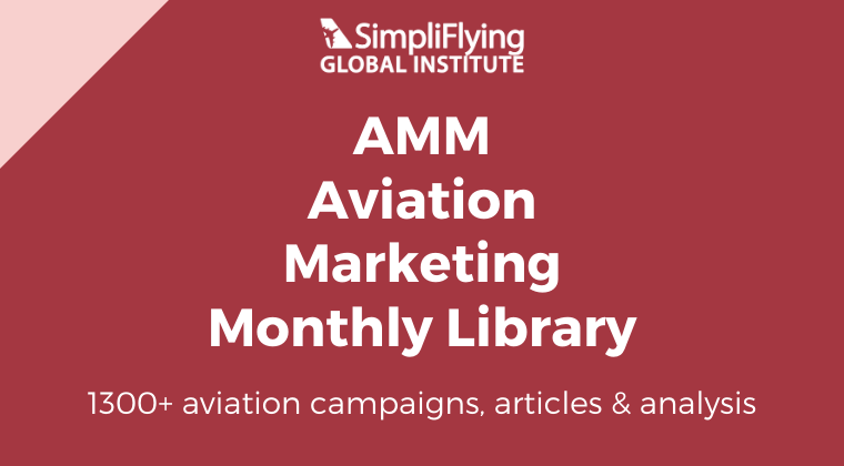 AMM- Aviation Marketing Monthly Library