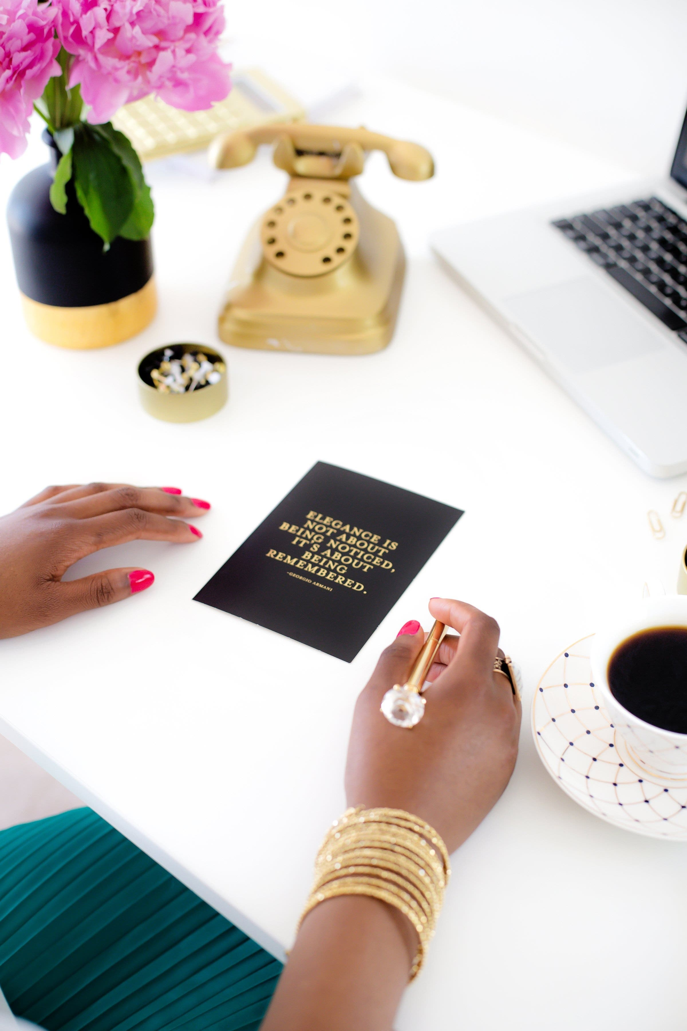 Boss Lady Resources