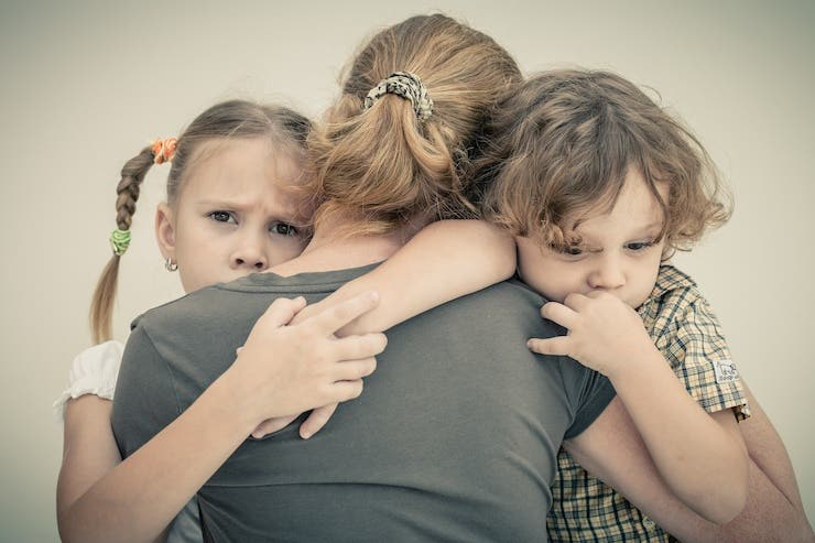 Supporting Children with Autism and Related Challenges: A Class for Foster and Adoptive Parents