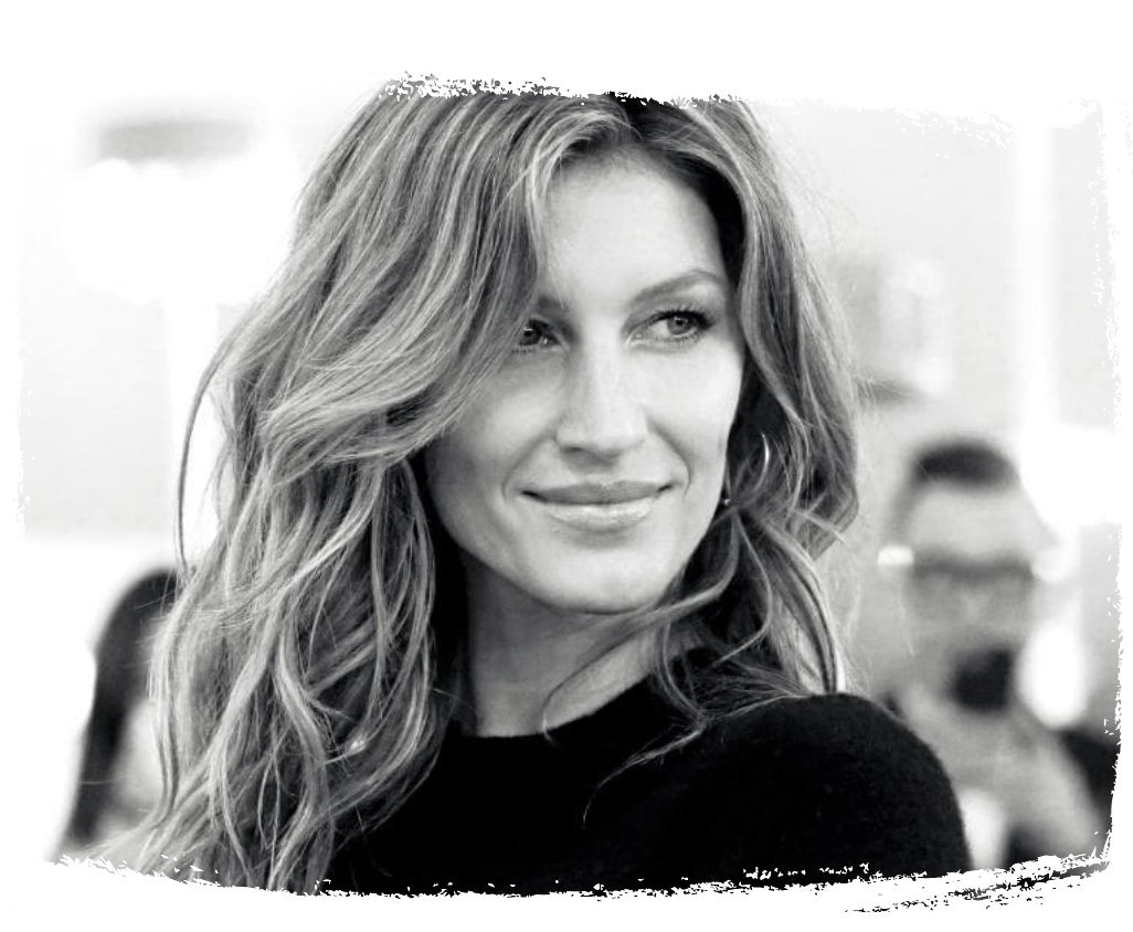 Model your meals after Gisele.