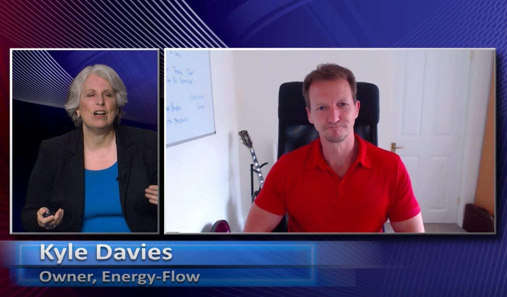 How Energy Flow Coaching Can Help You